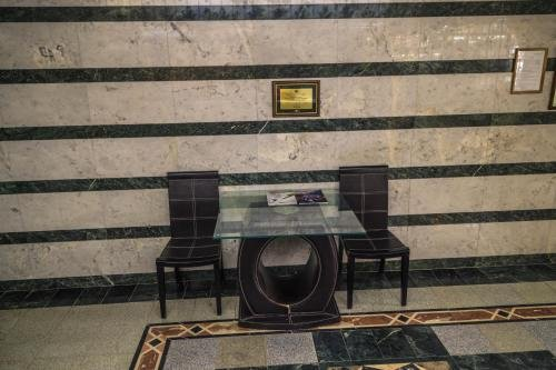 Гостиница Клеопатра - фото 22