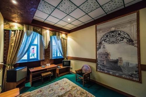 Гостиница Клеопатра - фото 6
