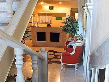 Гостиница Клеопатра - фото 7