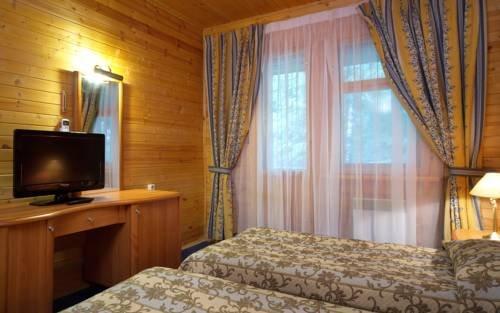 Отель Истра Holiday - фото 3