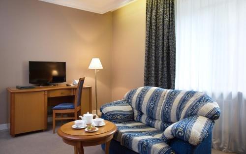 Отель Истра Holiday - фото 8