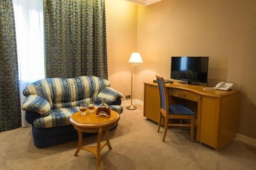 Отель Истра Holiday - фото 9