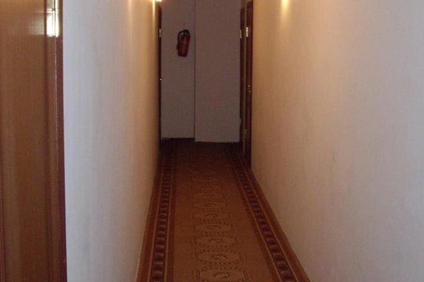 Когутай Отель - фото 3