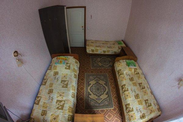 Санаторий «Сосны» - фото 14