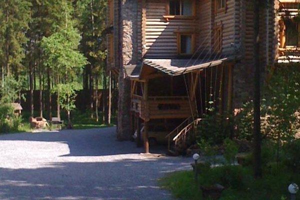 Отель Тиман-House - фото 0
