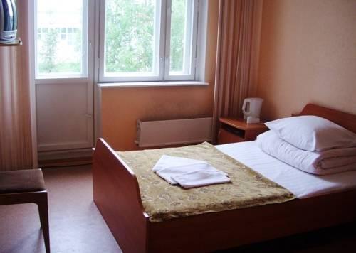 Мини-отель «Северная Звезда», Сыктывкар