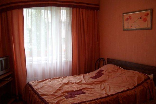 Severnaya Zvezda Hotel - фото 1