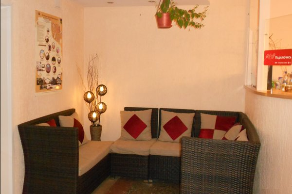 Severnaya Zvezda Hotel - фото 11