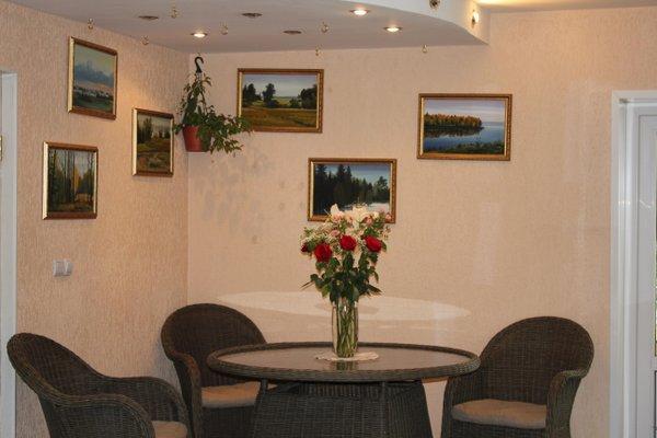 Severnaya Zvezda Hotel - фото 12