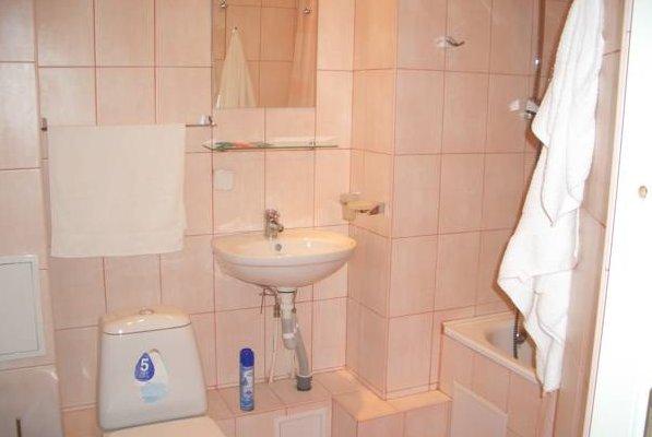 Severnaya Zvezda Hotel - фото 13