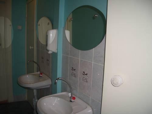 Severnaya Zvezda Hotel - фото 16