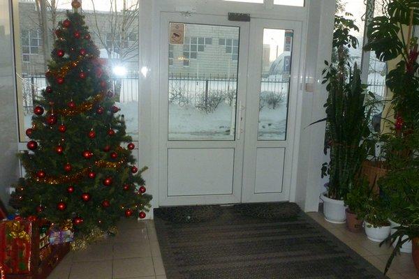 Severnaya Zvezda Hotel - фото 19
