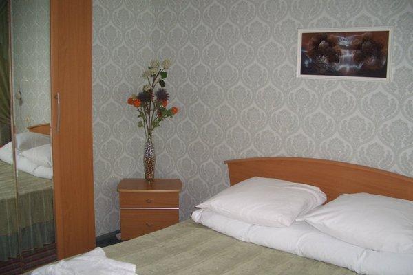 Severnaya Zvezda Hotel - фото 2