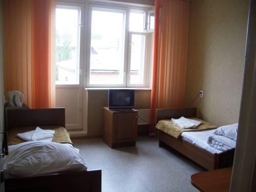 Severnaya Zvezda Hotel - фото 3