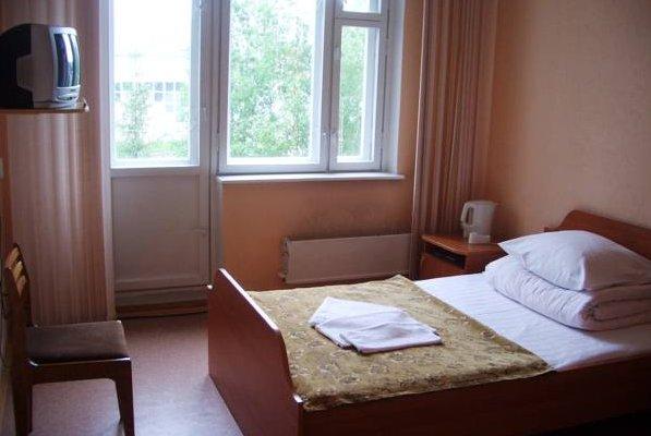 Severnaya Zvezda Hotel - фото 4
