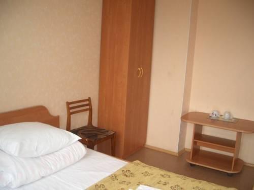 Severnaya Zvezda Hotel - фото 6