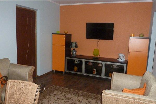 Severnaya Zvezda Hotel - фото 7