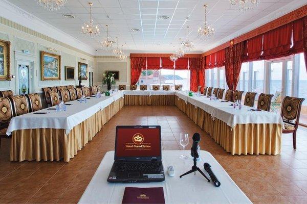 Отель Гранд Палас - фото 12