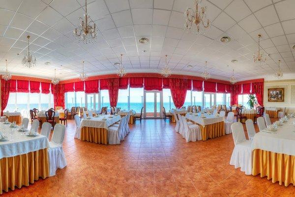 Отель Гранд Палас - фото 13