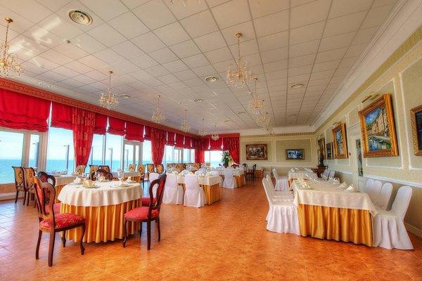 Отель Гранд Палас - фото 14
