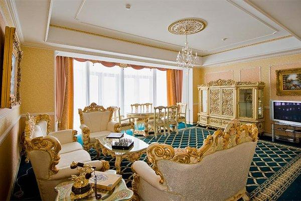 Отель Гранд Палас - фото 15