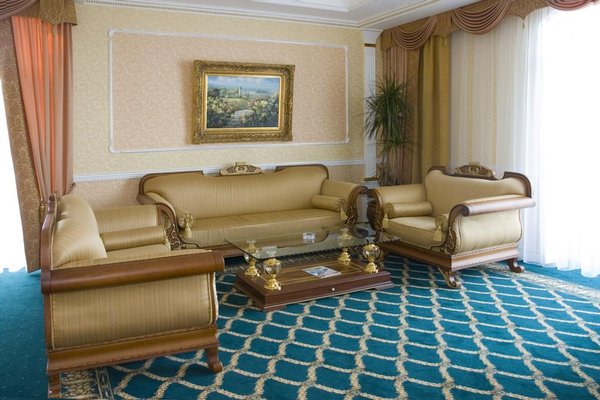 Отель Гранд Палас - фото 3