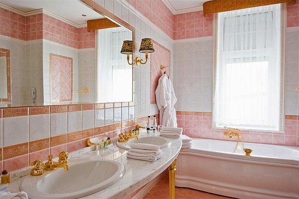 Отель Гранд Палас - фото 4