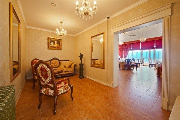 Отель Гранд Палас - фото 9