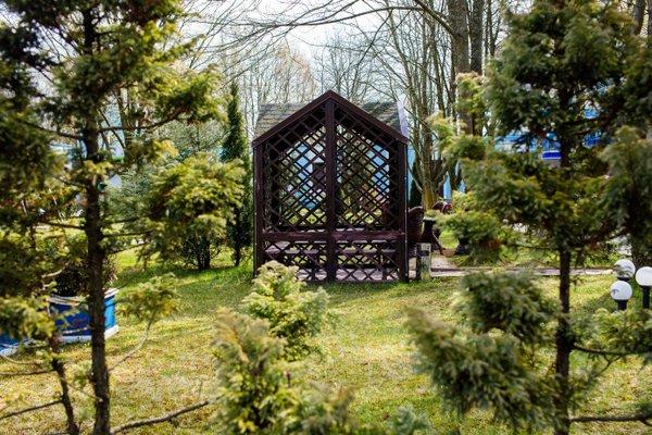 Гостиница Волна - фото 50
