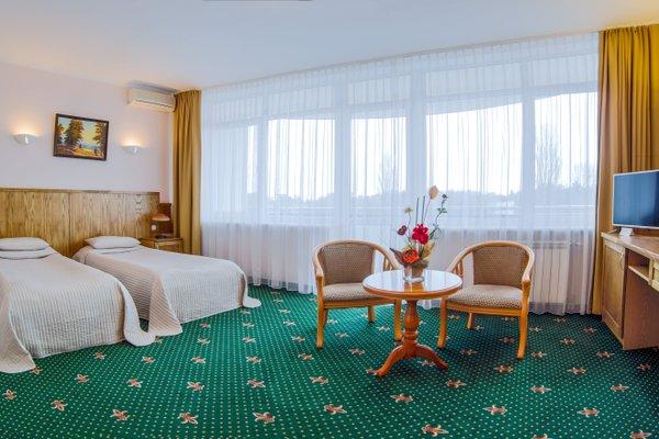 Гостиница Волна - фото 1