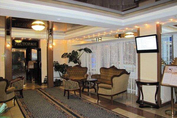 Гостиница Волна - фото 12