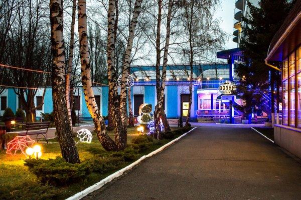 Гостиница Волна - фото 23