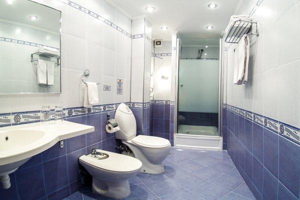Гостиница Волна - фото 6