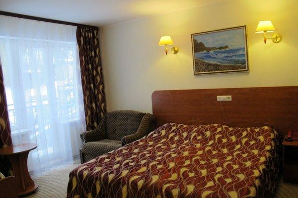 Фламинго Отель - фото 2