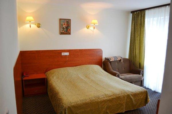 Фламинго Отель - фото 3