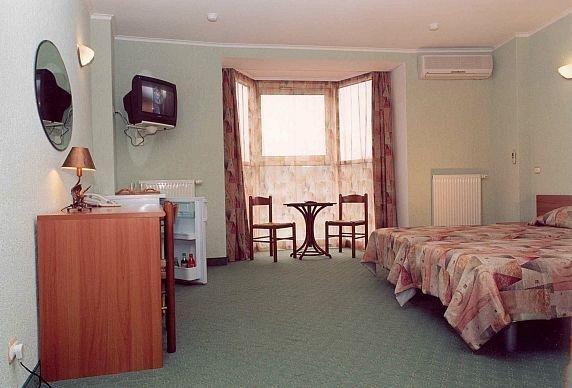 Олимп Отель - фото 2