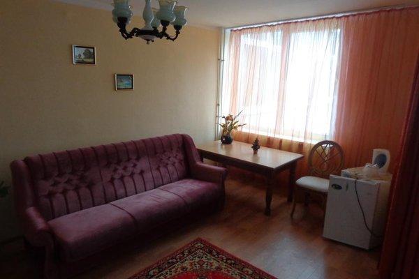 Гостиница Лазурь - фото 10
