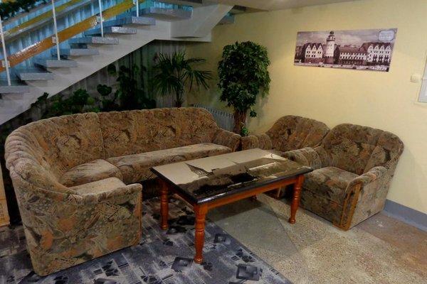 Гостиница Лазурь - фото 12