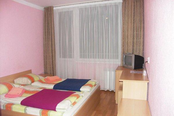 Гостиница Лазурь - фото 5