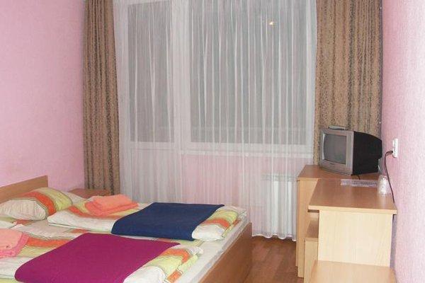 Гостиница Лазурь - фото 6