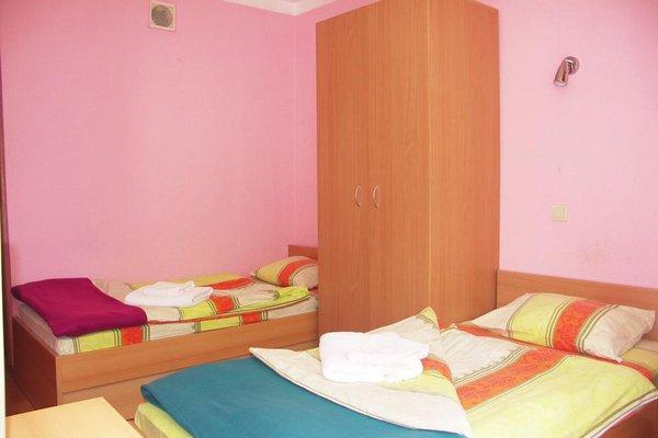 Гостиница Лазурь - фото 7