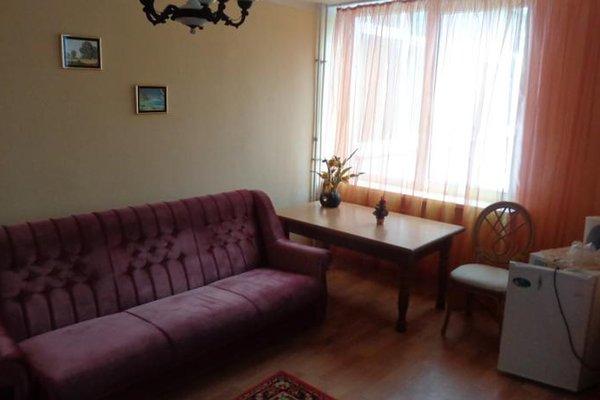 Гостиница Лазурь - фото 9