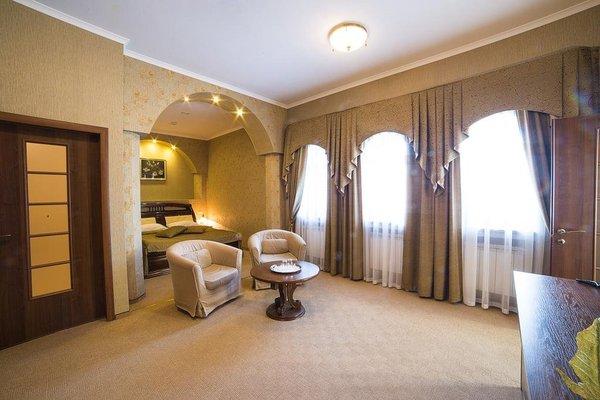 Отель Кремлевский - фото 2