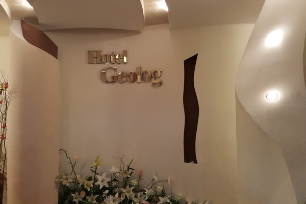 Мини-отель Геолог - фото 21