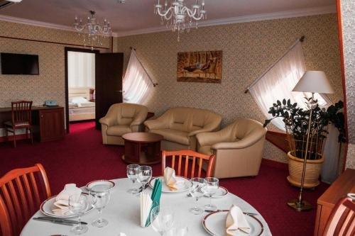 Отель «Поларис» - фото 11