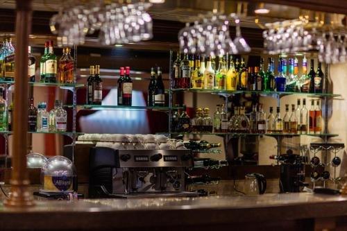 Отель «Поларис» - фото 13