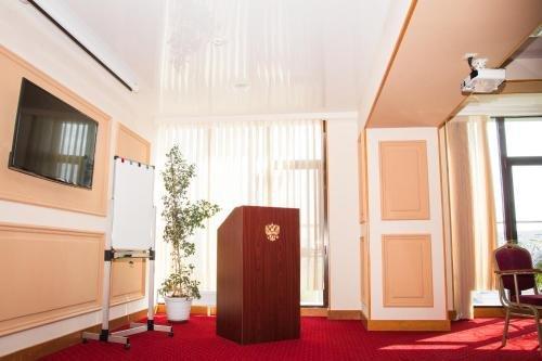 Отель «Поларис» - фото 14