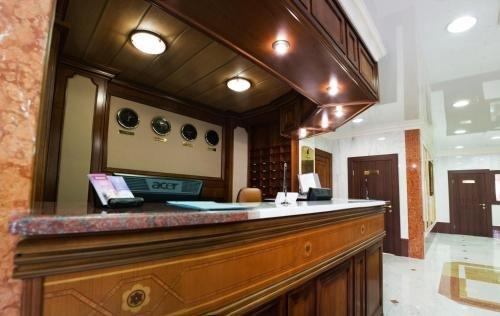 Отель «Поларис» - фото 15