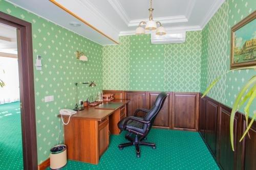 Отель «Поларис» - фото 16