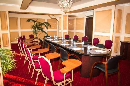 Отель «Поларис» - фото 17